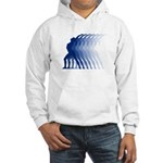 To Be The Best #1 Hooded Sweatshirt