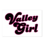 Valley Girl #1 Postcards (Package of 8)