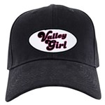 Valley Girl #1 Black Cap