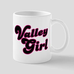Valley Girl #1 Mug