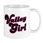 Valley Girl #1 Mug
