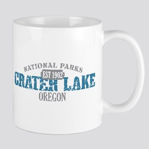 Crater Lake National Park OR Mug