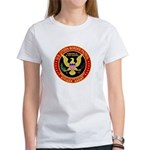 Border Patrol, US Citizen - Women's T-Shirt