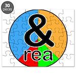 ANDrew / ANDrea Puzzle