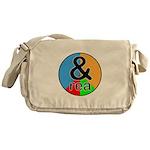 ANDrew / ANDrea Messenger Bag