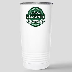 Jasper Forest Stainless Steel Travel Mug