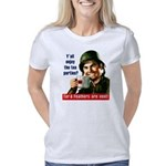 Enjoy the tea lt Women's Classic T-Shirt