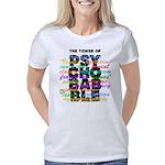 Psychobabble Women's Classic T-Shirt