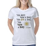Soul body Lewis 2a Women's Classic T-Shirt