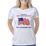 Pro-America Women's Classic T-Shirt
