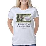 Ben Franklin Taxes Women's Classic T-Shirt