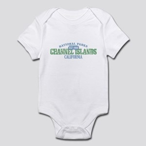 Channel Islands National Park Infant Bodysuit