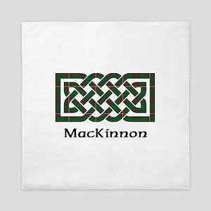 Knot-MacKinnon hunting Queen Duvet