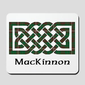 Knot-MacKinnon hunting Mousepad