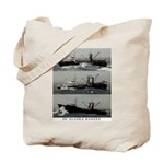 Alaska Ranger Tote Bag