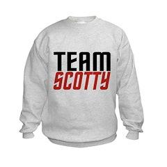Team Scotty Sweatshirt