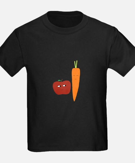 Apple-Carrot Duo T