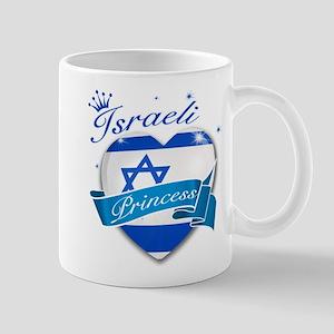 Israeli Princess Mug