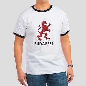 Budapest Lion Ringer T