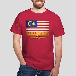 """Malaysian Pride"" Dark T-Shirt"