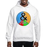 ANDrea Hooded Sweatshirt