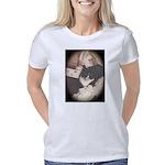Get Well Soon Cat Women's Classic T-Shirt
