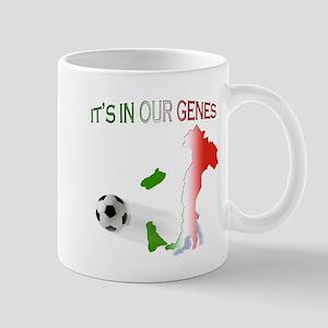 It's in our genes Mug