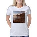 English Bay, Vancouver BC Women's Classic T-Shirt