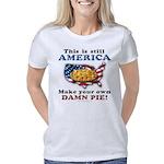 Pie make ur own lt Women's Classic T-Shirt