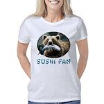 sushi fan Women's Classic T-Shirt