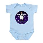 Penguin5 Infant Bodysuit