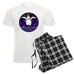 Penguin5 Men's Light Pajamas