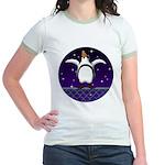 Penguin5 Jr. Ringer T-Shirt