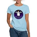 Penguin5 Women's Light T-Shirt