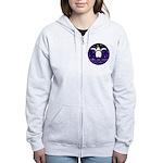 Penguin5 Women's Zip Hoodie
