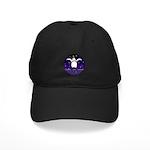 Penguin5 Black Cap