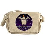 Penguin5 Messenger Bag