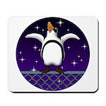 Penguin5 Mousepad