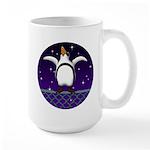 Penguin5 Large Mug