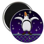 Penguin5 Magnet