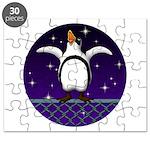 Penguin5 Puzzle