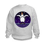 Penguin5 Kids Sweatshirt