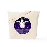 Penguin5 Tote Bag