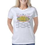 Democrat Tissue of Lies Women's Classic T-Shirt