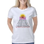 Global Warming 6a trsp Women's Classic T-Shirt