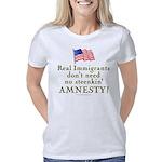 Real Immigrants lt Women's Classic T-Shirt