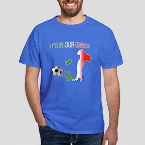 It's in our genes (Dark Shirts) Dark T-Shirt