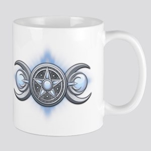 Moonstone Triple Goddess Mug