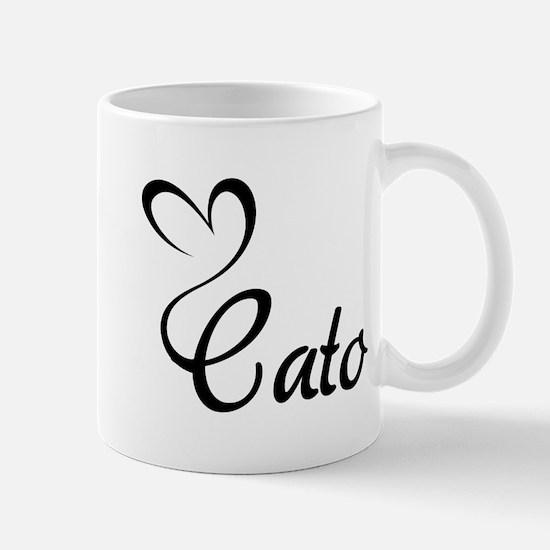 HG Cato Mug