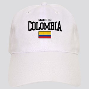 Made In Colombia Cap
